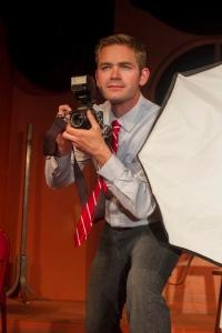 Joshua Jones as Lawrence